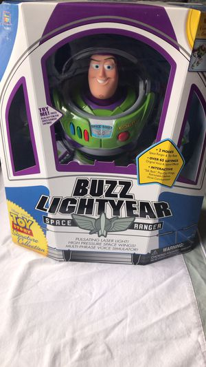 Toy Story Signature Collection for Sale in Austin, TX