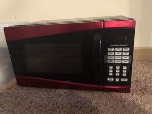 Hamilton Beach Microwave for Sale in Puyallup, WA