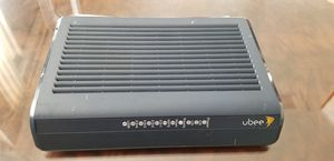 Ubee cable modem DDW3611 for Sale in Fullerton, CA