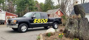 🔥🔑🔑$800🔑🔑 For Sale URGENT 🔑🔑2000 GMC Sierra 1500 SLE CLEAN TITLE🔑🔑 for Sale in Gilbert, AZ