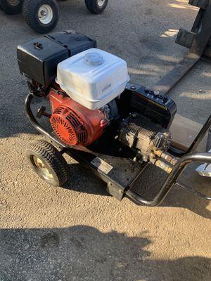 Honda pressure washer for Sale in Highland, CA