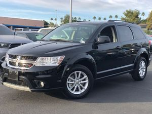 2017 Dodge Journey SXT Miles 36,988 for Sale in Las Vegas, NV