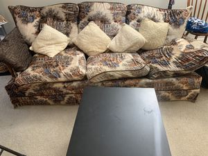 Couch and 2 tables for Sale in Lynchburg, VA