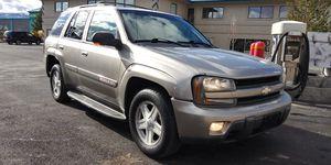 02 Chevy Trailblazer $3400 for Sale in Reno, NV