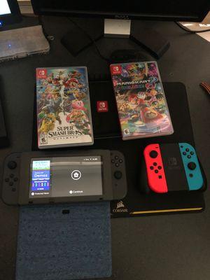 Nintendo switch V2 for Sale in Menifee, CA