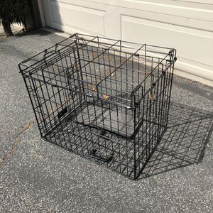 2 Animal/bird Cages for Sale in Pasadena, CA