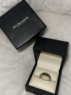 New Men's Titanium Ring Wedding Band for Sale in Hayward,  CA