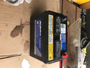 Used car battery good condition for Sale in Moreno Valley, CA