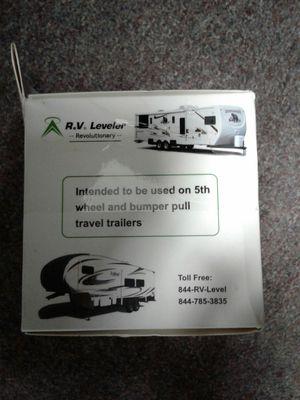 New Travel trailer or 5th wheel leveler for Sale in Lawrenceville, GA