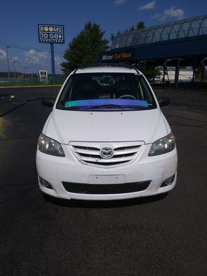 Mazda mpv with karoke/disco light for Sale in Nashville, TN