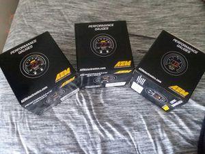 Aem gauge set for Sale in Westminster, MD