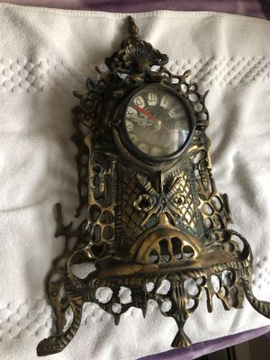 Old clock for Sale in Clifton, NJ