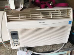 Shark window AC unit for Sale in Tacoma, WA
