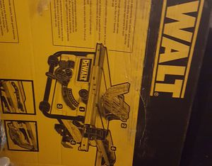 Table saw for Sale in Oakland, CA