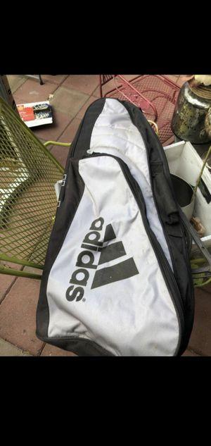 Tennis racket n balls n bag for Sale in Henderson, NV