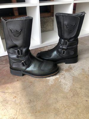 Harley Davidson men's Boots for Sale in Chula Vista, CA