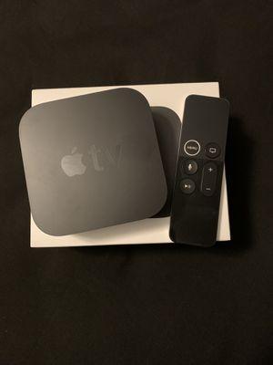 4K Apple TV for Sale in Lawrenceville, GA