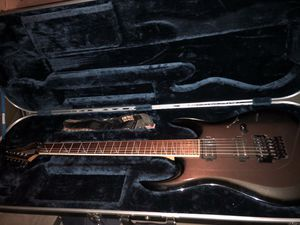 Ibandez Electric Guitar for Sale in Anaheim, CA