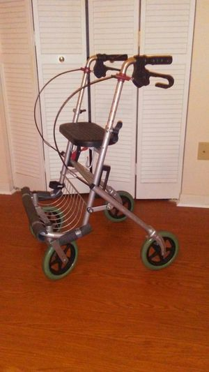 Rollator Walker for Sale in Ocala, FL
