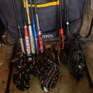 Everything You See Baseball Equipment for Sale in San Antonio, TX