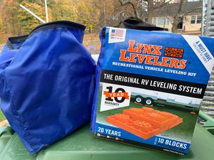 RV leveling blocks for Sale in Meriden, CT