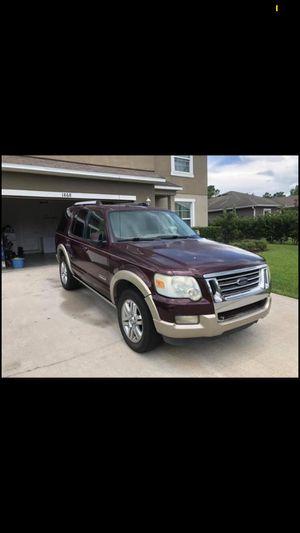 Ford Explorer for Sale in Apopka, FL