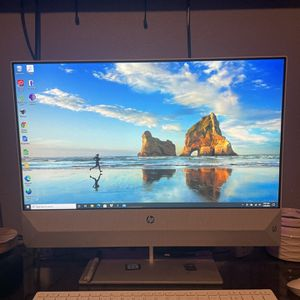All In One Hp Pavilion for Sale in North Las Vegas, NV