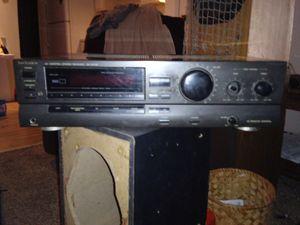 Technics Reciever for Sale in Newark, OH