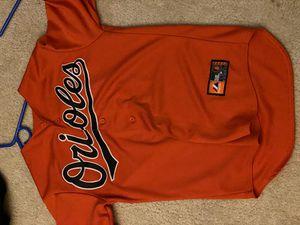 Manny Machado Orioles Orange Jersey for Sale in Bowie, MD