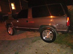 92 chevy blazer for Sale in Odenton, MD