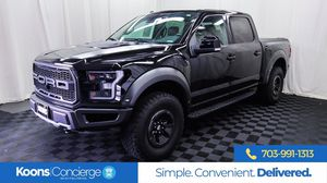 2018 Ford F-150 for Sale in Sterling, VA