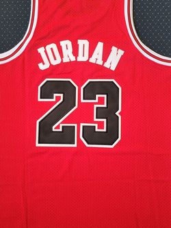 Michael Jordan- Bulls jersey- Sizes: Small Large for Sale in Schaumburg,  IL