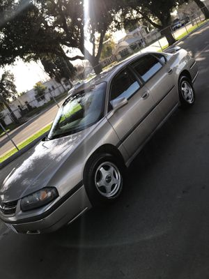 03 Chevy Impala for Sale in Fresno, CA