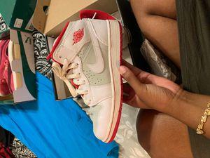 Air Jordan 1's for Sale in Columbia, SC