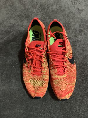 Nike Flyknit Racers for Sale in Los Angeles, CA