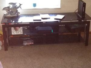 60 inch TV stand for Sale in Grandville, MI