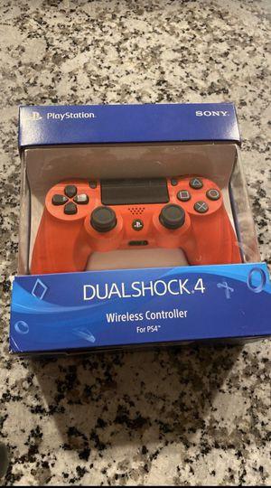 PS4 DualShock.4 wireless controller for Sale in Phoenix, AZ