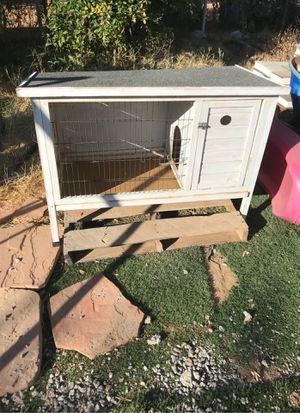 Rabbit hutch/chicken coop for Sale in Queen Creek, AZ