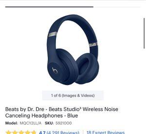Navy blue beats studio for Sale in Tampa, FL