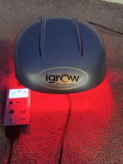 IGrow Laser Hair Helmet for Sale in Monroeville,  PA