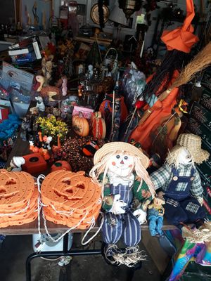 Halloween decorations for Sale in Dearborn, MI