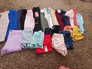 baby girl clothes for Sale in Hemet, CA