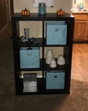 New!! 6 cube, storage, organizer, bookcase for Sale in Phoenix, AZ