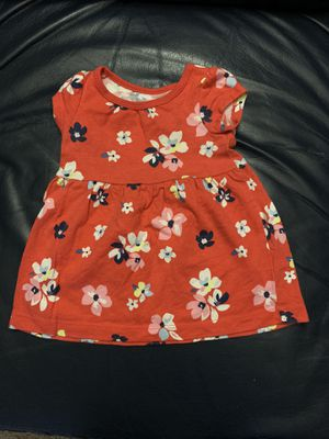 20 pairs of baby girl dresses for Sale in Bloomington, IL