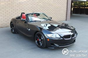 2007 BMW Z4 for Sale in Sacramento, CA