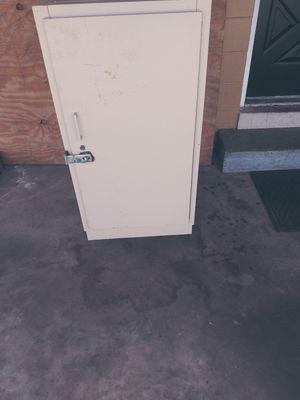 Metal Cabinet / Safe for Sale in Azalea Park, FL