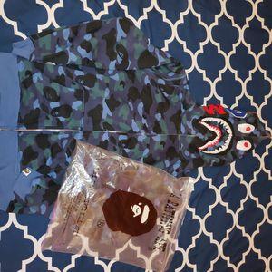 Shark Head Bape Hoodie for Sale in Portland, OR