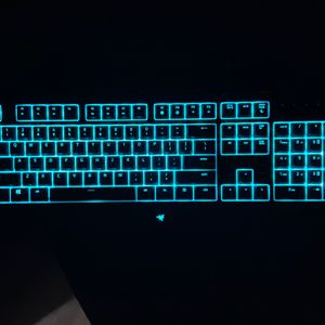 Gaming Keyboard Razer Cynosa Chroma for Sale in Fort Lauderdale, FL