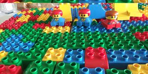 Lego duplo for Sale in Oklahoma City, OK