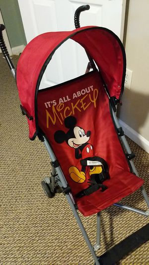 Mickey stroller for Sale in Riverdale, MD